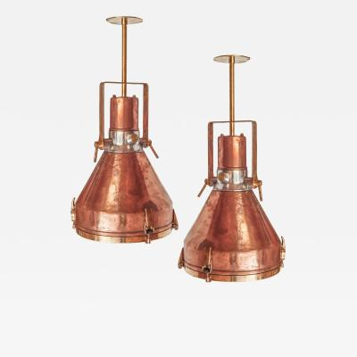 Large Nautical Light Fixtures