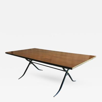 Large Roy re Style Conference Table