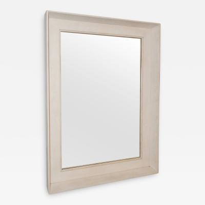 Large Set Back Mirror