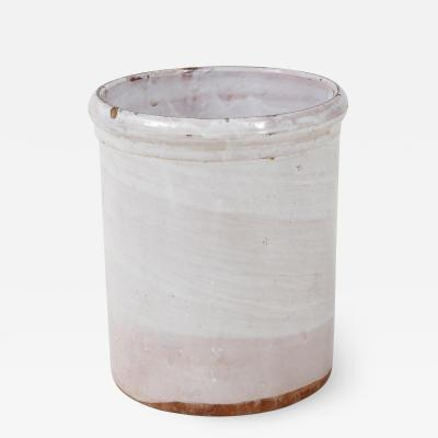 Large Terra Cotta Confit Pot
