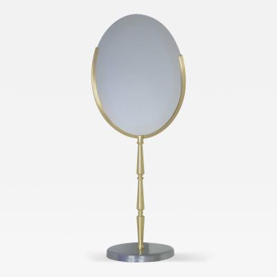 Large Vintage Vanity Mirror