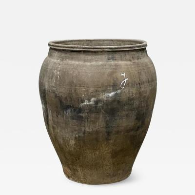 Large clay pot Just arrived