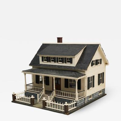 Large enchanting model house or doll house