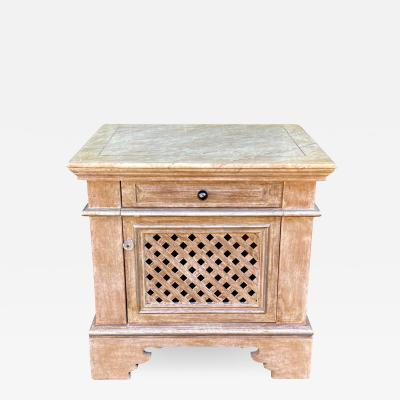 Las Palmas Collection Italian Country Tuscany Style Nightstand