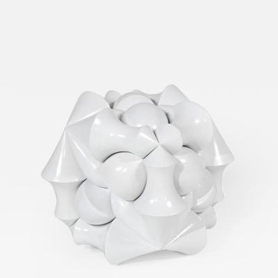 Laszlo Tompa Lidded box sculpture
