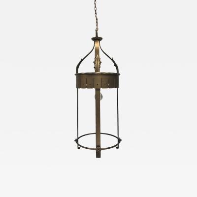 Late 19th Century French Lantern