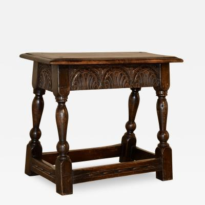 Late 19th Century Joint Stool