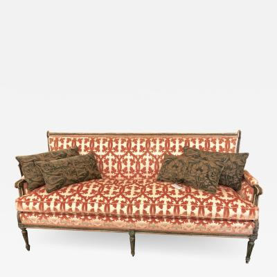 Late Gustavian Sofa