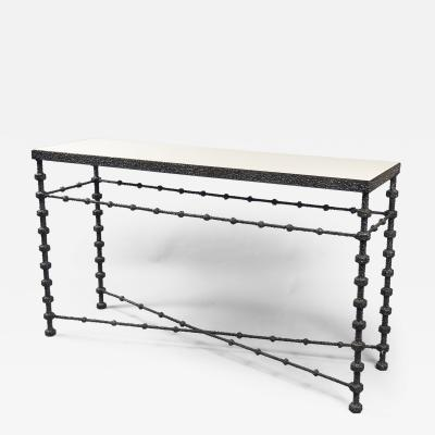 Laurent Chauvat Console by Laurent Chauvat France 2018