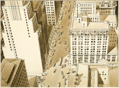 Lawrence Blazey Euclid Avenue Cleveland