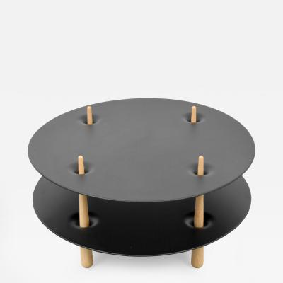 Lawrence Laske Lawrence Laske Prototype Occasional Table