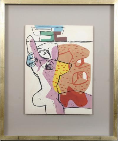 Le Corbusier Le Po me de LAngle Droit