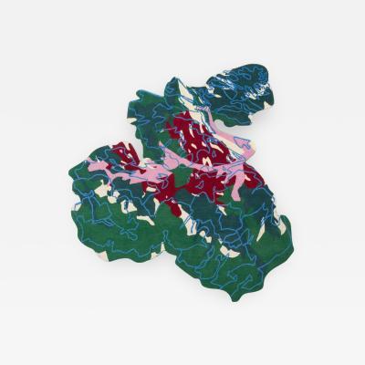 Leo Rydell Jost Leo Rydell Jost Contemporary Nepal Wool Handmade Carpet