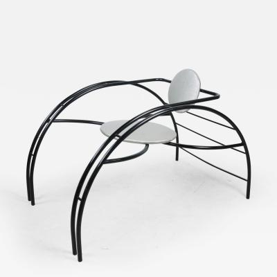 Les Amisca Rare Quebec 69 Spider Chair by Les Amisca