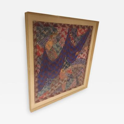 Lia Cook Crazy Quilt Royal Remnants II