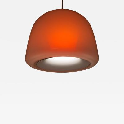 Liisi Beckmann Naranza Pendant Lamp by Liisi Beckmann for Vistosi