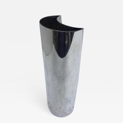 Lino Sabattini Lino Sabattini Vase Made in Italy in 1970