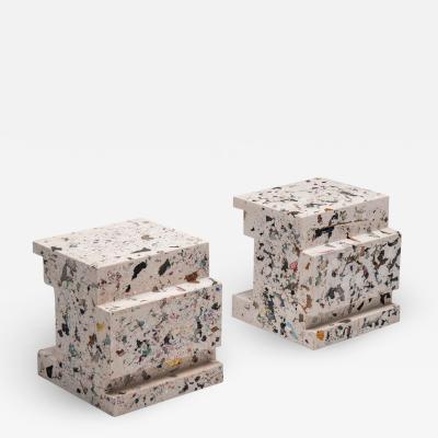 Lionel Jadot Lionel Jadot Stools Everyday Gallery Series Of Uniques 2021