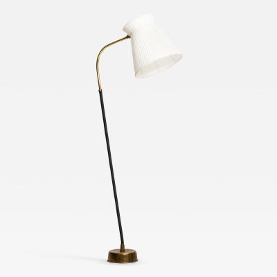 Lisa Johansson Pape Floor Lamp Produced by Orno in Finland