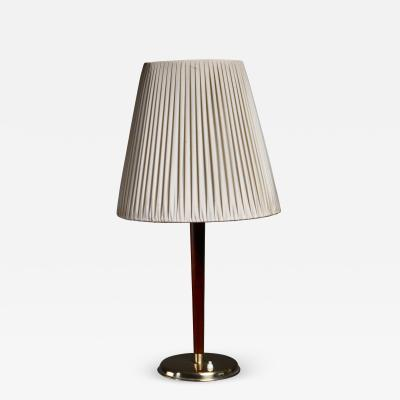 Lisa Johansson Pape Lisa Johansson Pape table lamp Finland 1950s