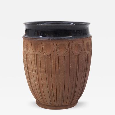 Lisbeth Munch Petersen Earthenware Vase