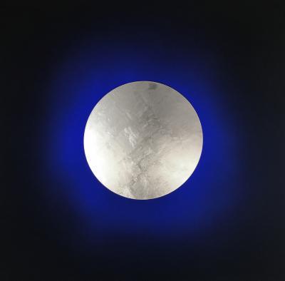 Lita Albuquerque Auric Field Lunar Flash