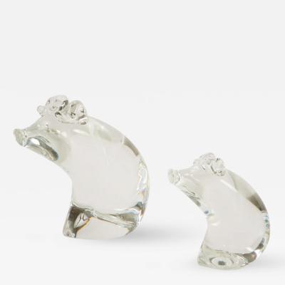 Steuben Glass Vases Decorative Glass Incollect