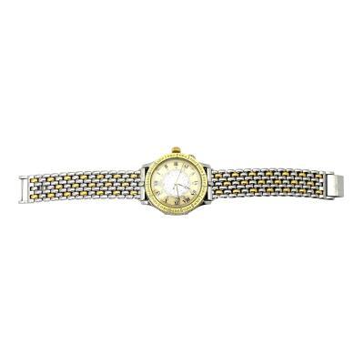 Longines Charles LInhberg Commemorative Piolet Watch