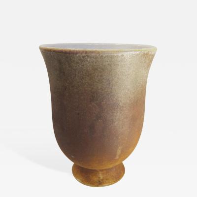 Lorens Artigas Ceramic Vase by Llorens Artigas