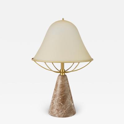 Lorenza Bozzoli Anita Table Lamp by Lorenza Bozzoli for Tato