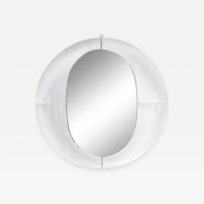 Lorenzo Burchiellaro Mirror by Lorenzo Burchiellaro 1970s