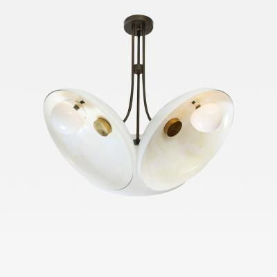 Lorin Silverman ARC Chandelier by Lorin Silverman