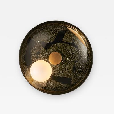 Lorin Silverman AURUM Reflection Wall Sconce