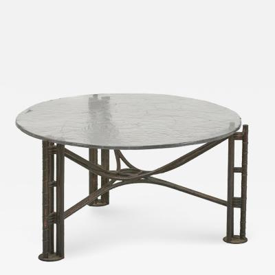 Lothar Klute Coffee Table