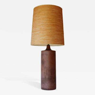Lotte Gunnar Bostlund Large Lotte Table Lamp