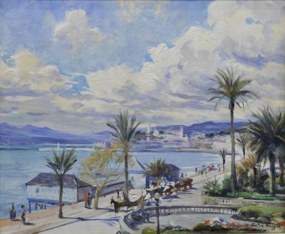 Louis Aston Knight Cannes