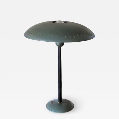 Louis Christiaan Kalff Louis Christian Kalff for Philips Table Lamp 1960