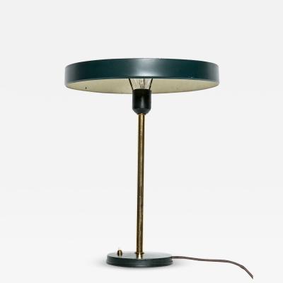 Louis Christiaan Kalff Table lamp Phillips Louis Kalff Timor 1950