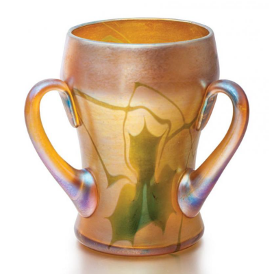 Louis Comfort Tiffany Offered by TEAM ANTIQUES