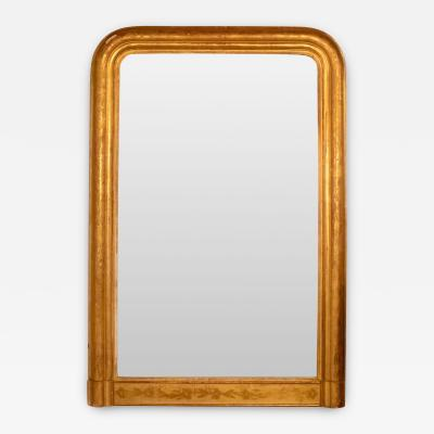 Louis Phillippe Mirror