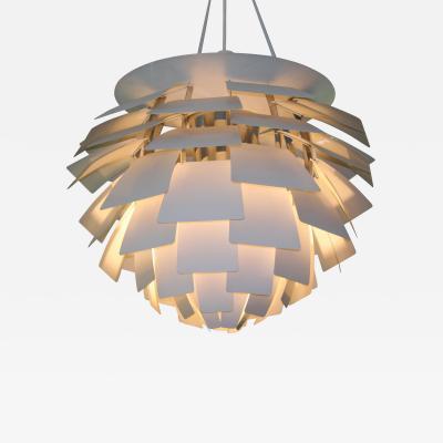Louis Poulsen Artichoke Pendant Light