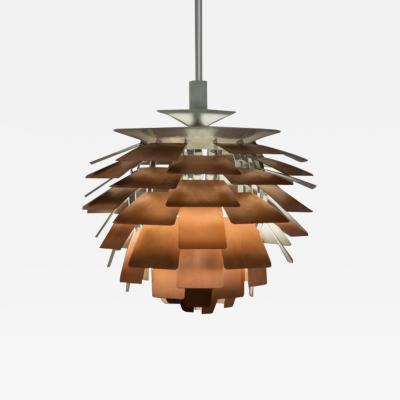 Louis Poulsen Large Artichoke Lamp by Poul Henningsen
