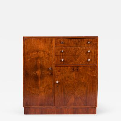 Louis Sognot A Modernist Cabinet