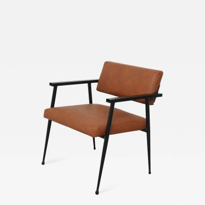 Louis Sognot Armchair by Louis Sognot