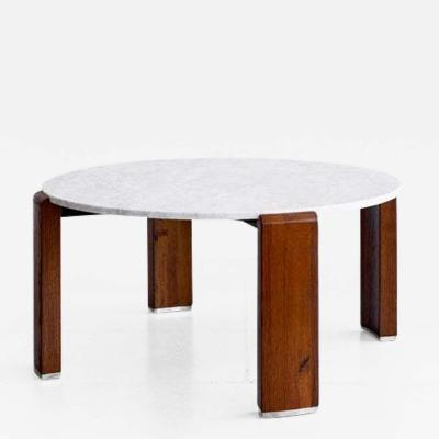 Louis Sognot LOUIS SOGNOT MARBLE TABLE