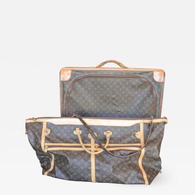 Louis Vuitton Louis Vuitton Luggage