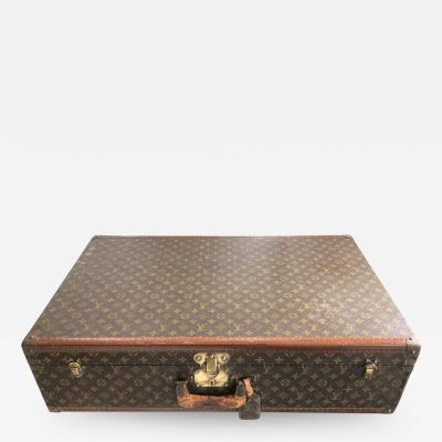 Louis Vuitton Louis Vuitton Suitcase