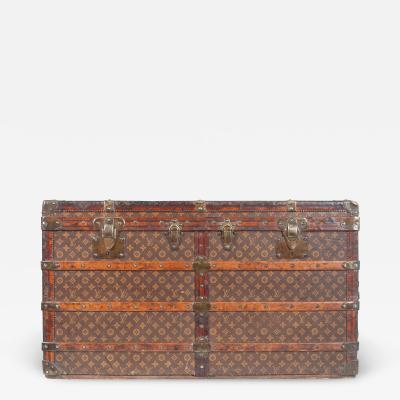 Louis Vuitton Rare Louis Vuitton drawer trunk circa 1908