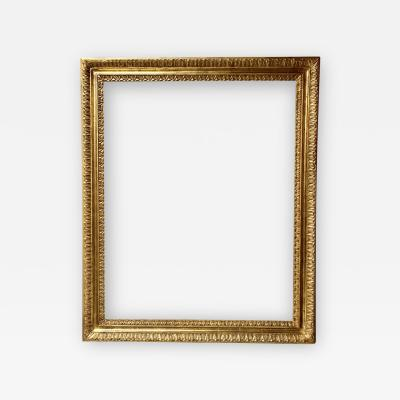 Louis XIII XVIIth Century Frame