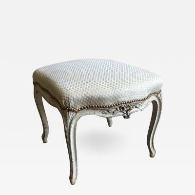 Louis XV Period Bench